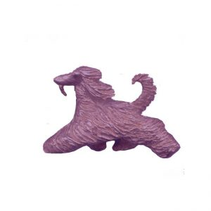 Afghan Hound Jewelry for Dog Lovers