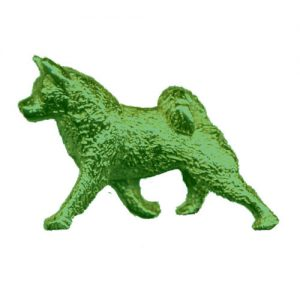 Akita Jewelry for Dog Lovers