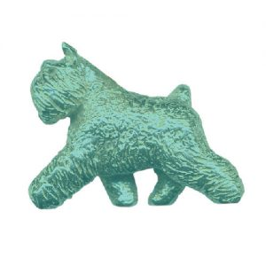 Bouvier des Flandres Jewelry for Dog Lovers