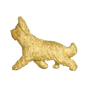 Briard Jewelry for Dog Lovers