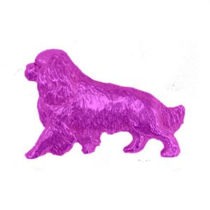 Cavalier King Charles Spaniel Jewelry for Dog Lovers