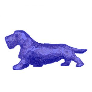 Wirehaired Dachshund Jewelry for Dog Lovers