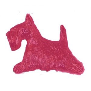Scottish Terrier Gifts in Sterling Silver and 14K Gold