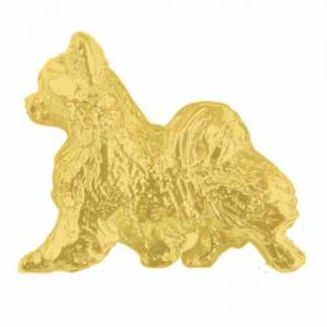 Longhaired Chihuahua Jewelry Gifts for Dog Lovers